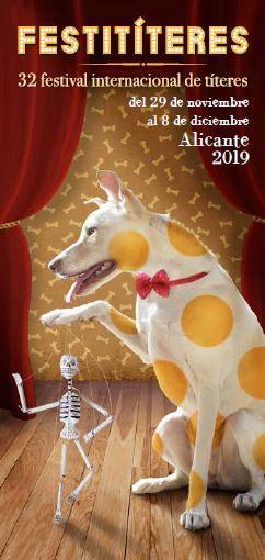 Festíteres Alicante 2019