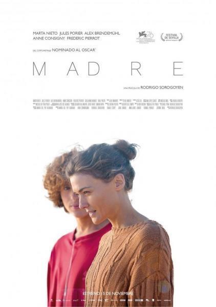 Cine: Madre