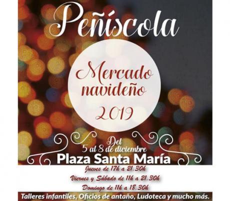 Mercado Navideño 2019