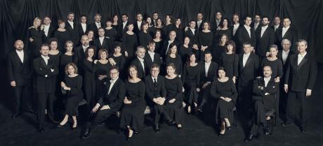 Música: Cor de la Generalitat