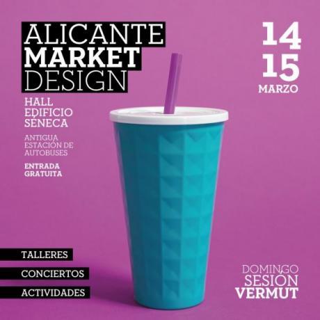 Alicante Market Design  2020