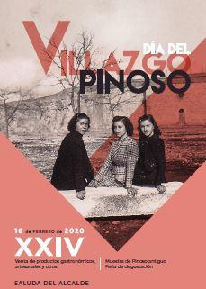 Día del Villazgo en Pinoso 2020