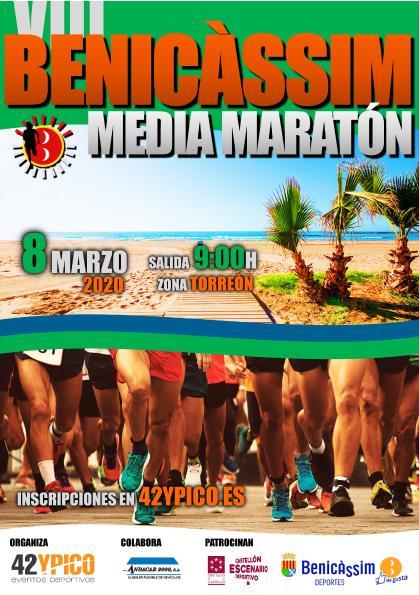Media Maratón de Benicàssim