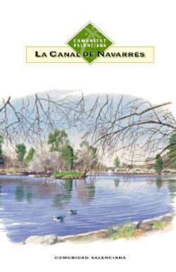 Portada Canal de Navarrès