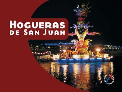 Portada Hogueras de San Juan