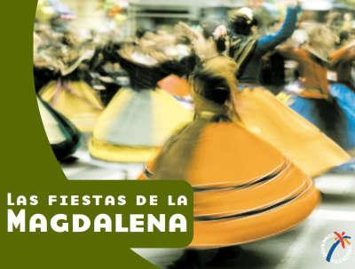 Portada de la guía de la Magdalena de Castellón