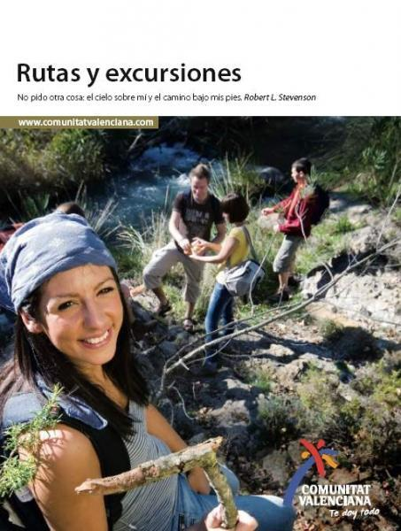 Routes and excursions