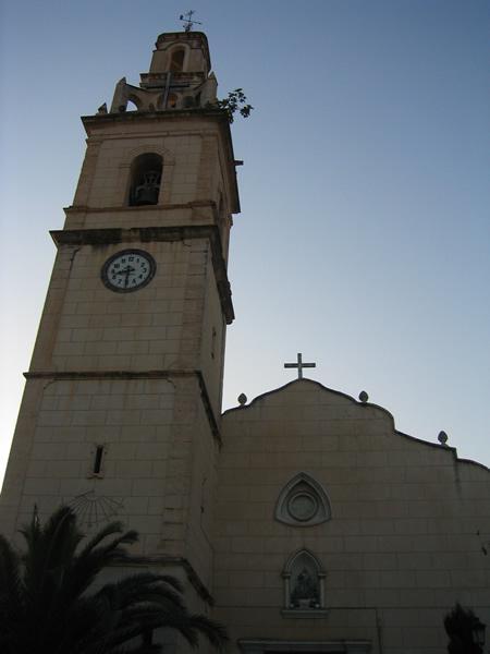 Festividad de San Blas y el Santísimo Cristo del Refugio