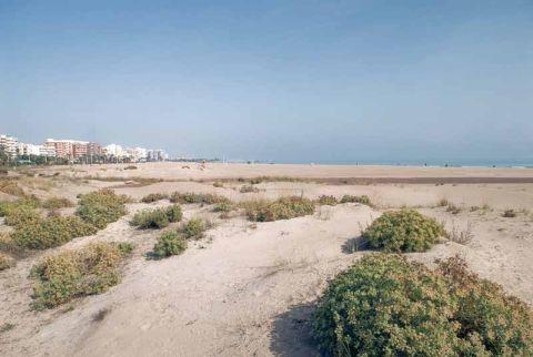 Puerto de sagunto beach - Tanatorio puerto de sagunto ...