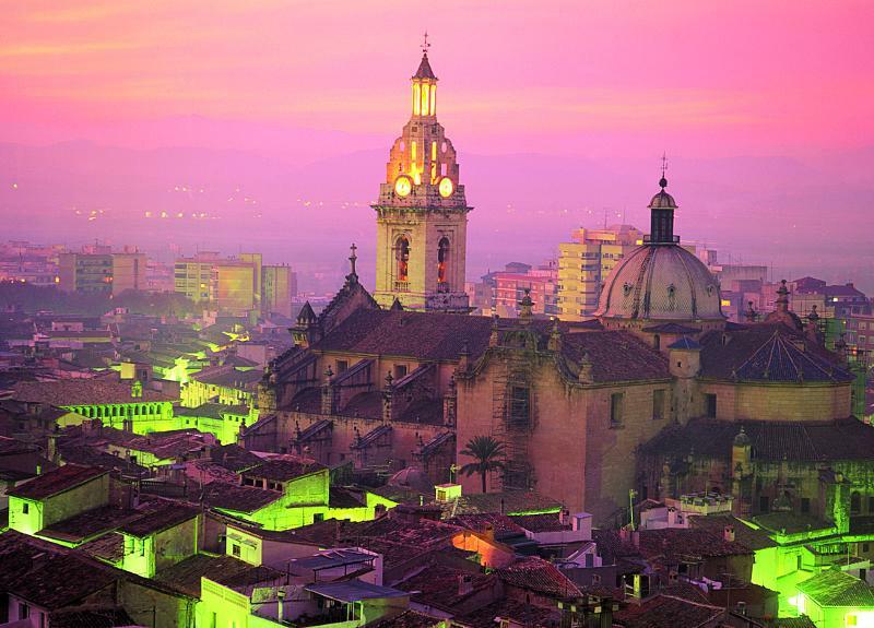 Qu ver en x tiva turismo en la comunidad valenciana - Casa de pueblo en valencia ...