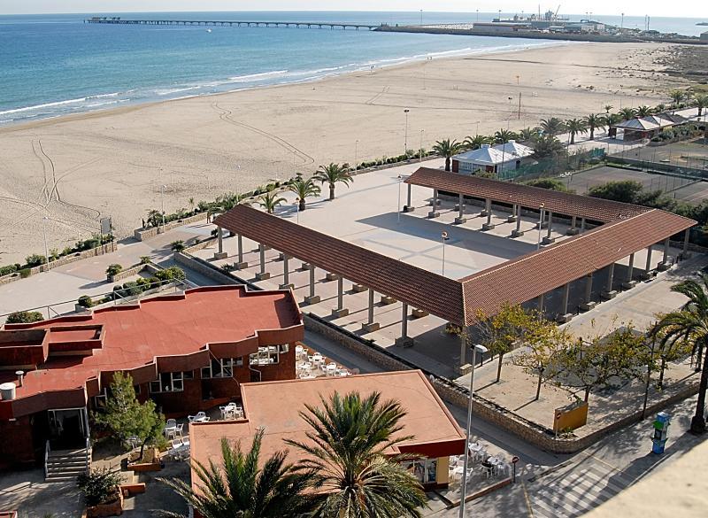 hotel ac ciudad de valencia: