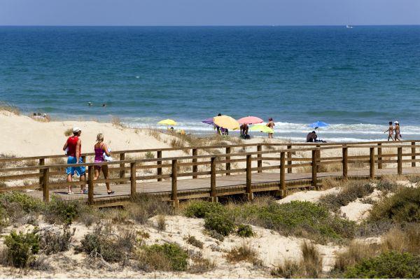 playas gays de alicante