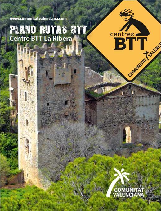 Centre BTT La Ribera
