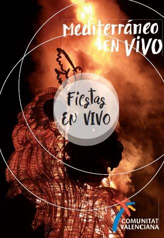 Fiestas en la Comunitat Valenciana