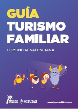Guía de Turismo Familiar