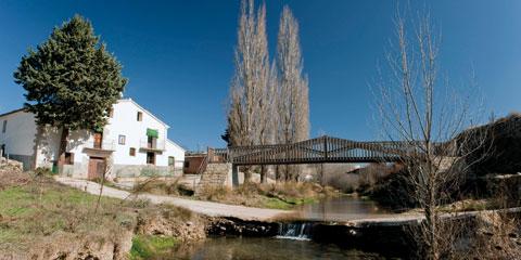 Centre BTT Els Ports - Morella