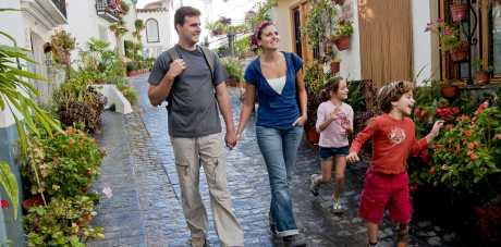 Turismo familiar en Jérica - Castellón