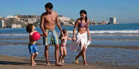 Turismo familiar en Cullera - Valencia terra i mar