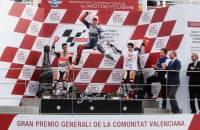 Gran Premio MotoGP de la Comunitat Valenciana