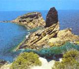 Img 1: Naturpark Columbretes-Inseln