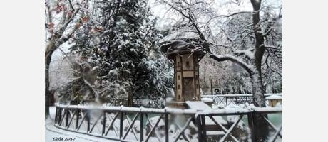 Nieve en la Comunitat Valenciana 5