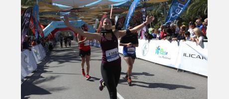 Elche Media Maratón 1
