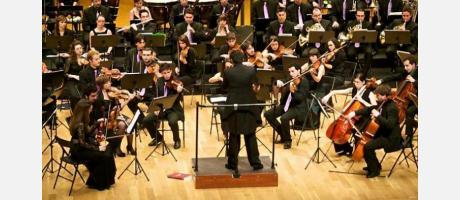 Concierto Orquesta Filharmónica Universitat d'Alacant (OFUA)
