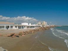Playa Barri dels Peixcadors