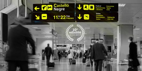 Bereiten Sie sich auf den Oscar in Castellón vor