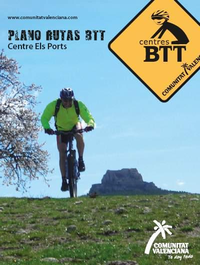 Centre BTT Els Ports
