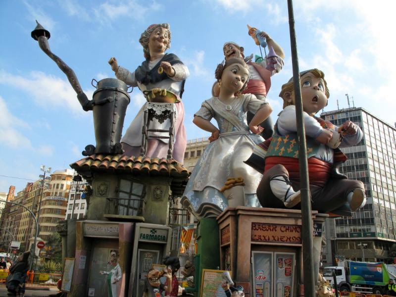 Fallas de València
