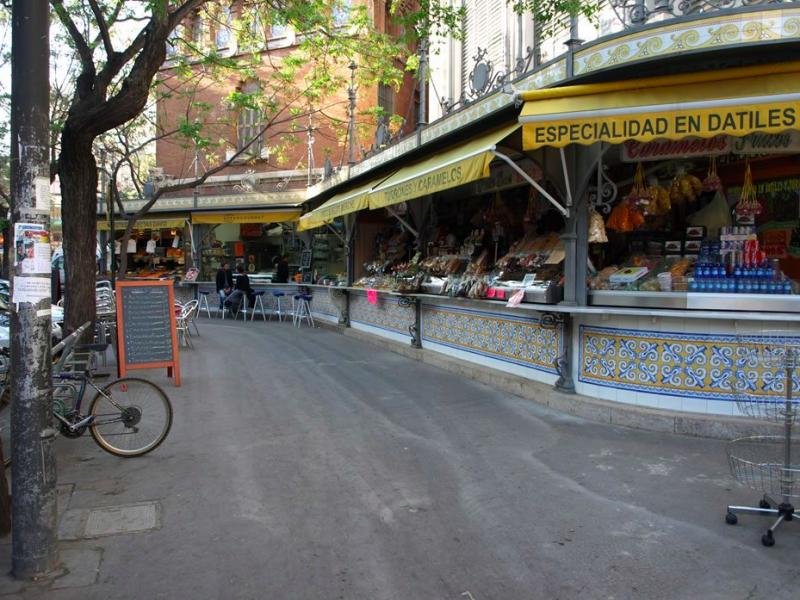 Mercado Central de Valencia 5