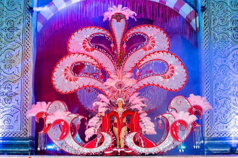 Fiesta Carnaval Vinaròs 5