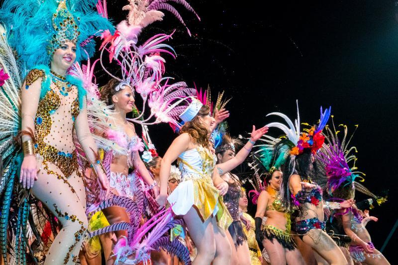 Fiesta Carnaval Vinaròs 6