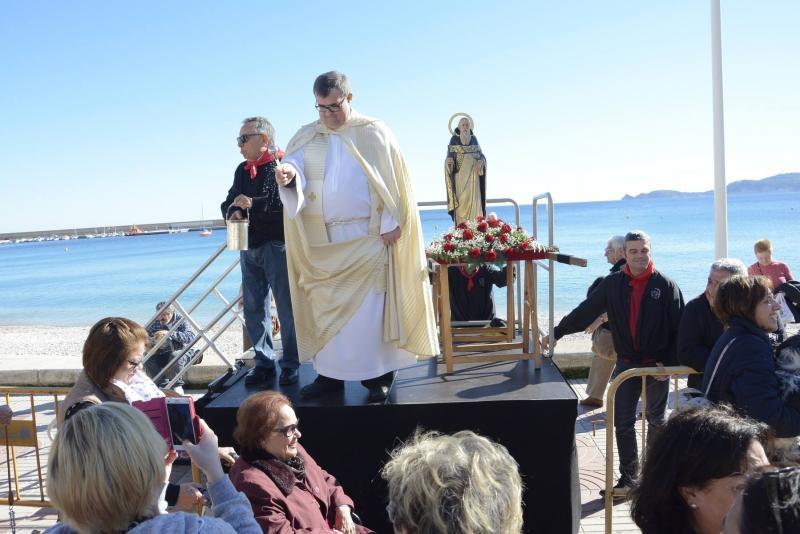 Sant Antoni a Xàbia 5