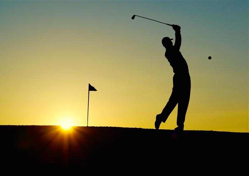 Practicar Golf en València