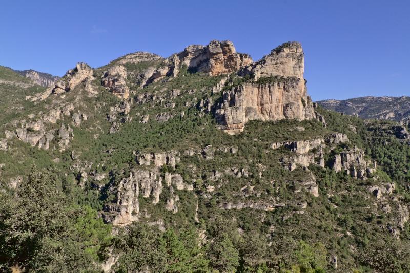 Parque Natural de Benifassà