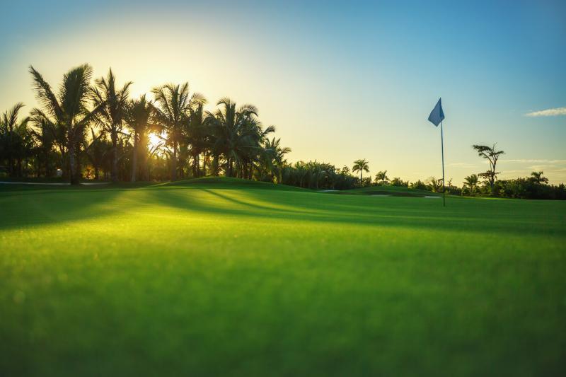 Campos de golf en la provincia de Valencia