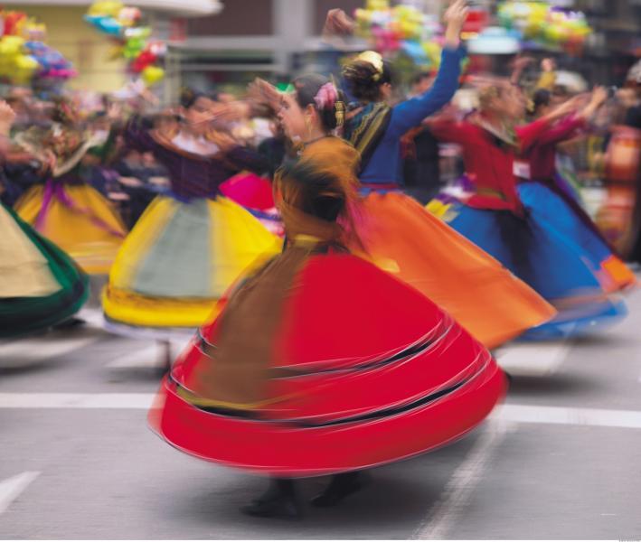 Castellón Fiestas Magdalena 6