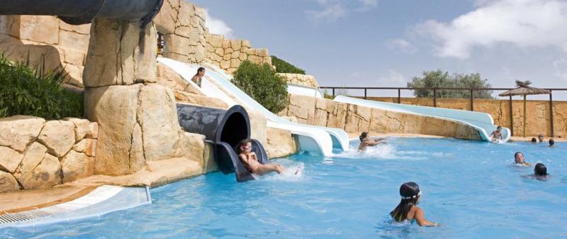 waterparks valencia