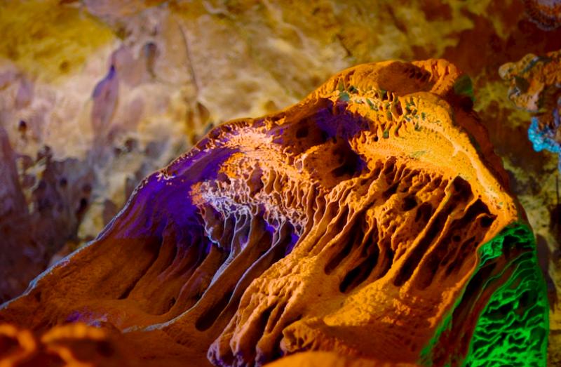 Cuevas Busot