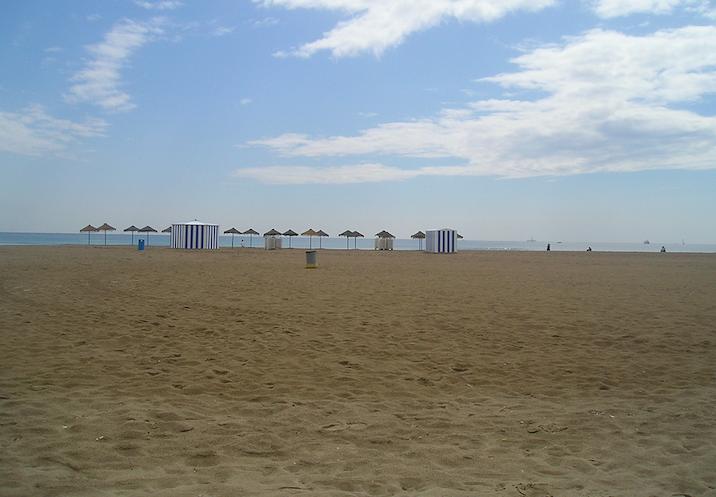 Playa de la Malavarosa
