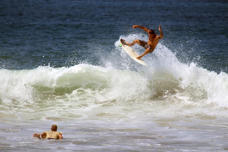 Surf en Dénia 2