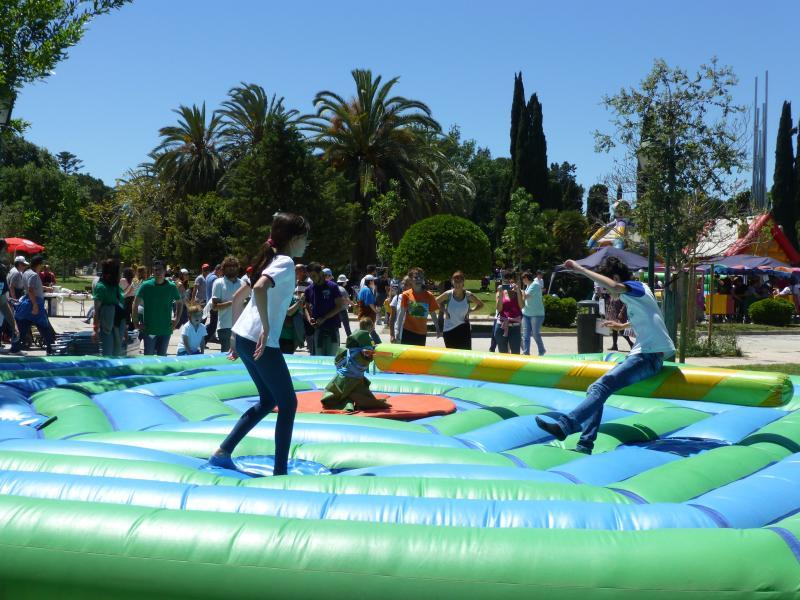 Feria Primavera 2