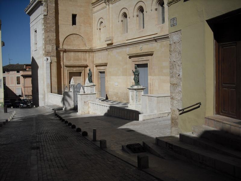 Iglesia Xàtiva