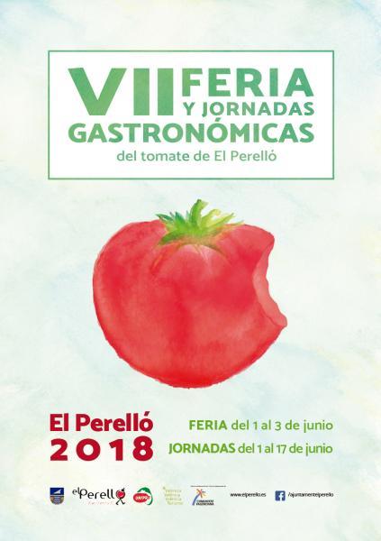 Jornada Tomate Perelló 3