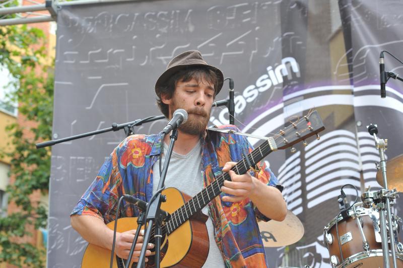 Blues Festival Benicàssim 5