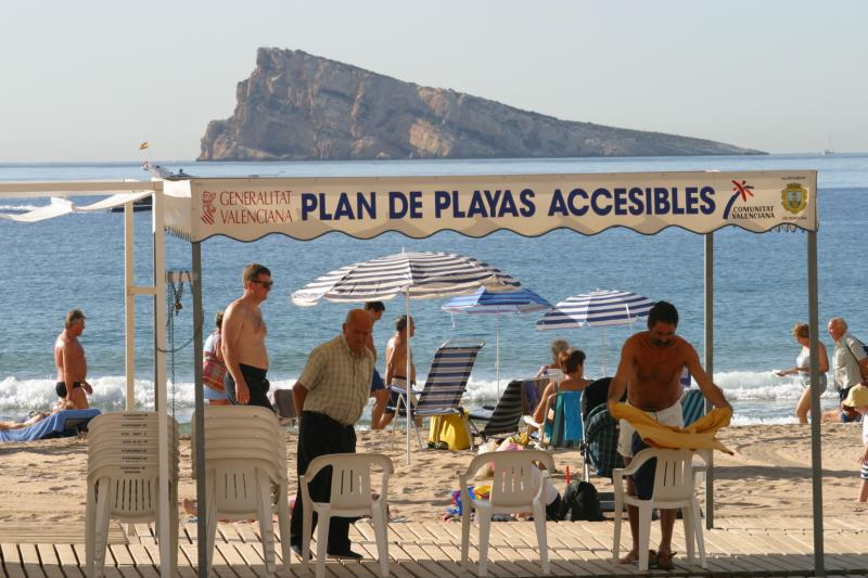 Playas Accesibles 5