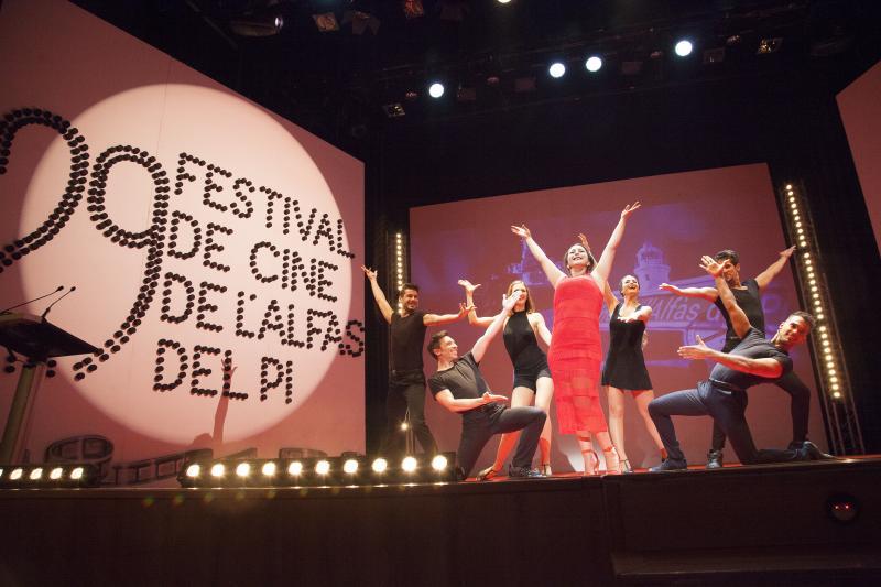 29 Festival - Gala inauguración con Pepa Rus