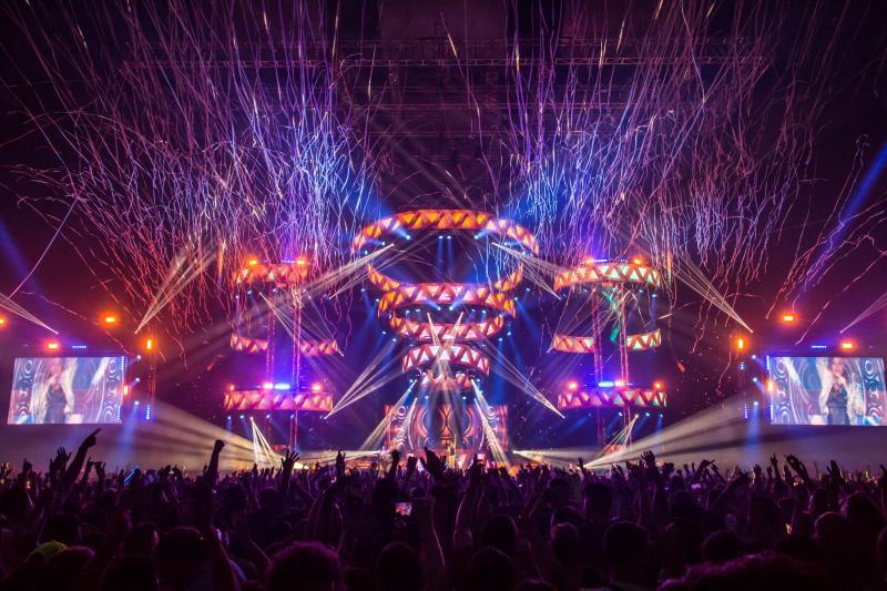 El mejor festival de música de los 2.000